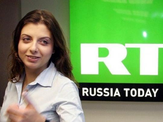 Instagram пригрозил заблокировать Симоньян: кремлевская пропагандистка в гневе