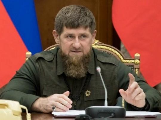«Россия первой протянет руку»: Кадыров обратился к Зеленскому после выборов