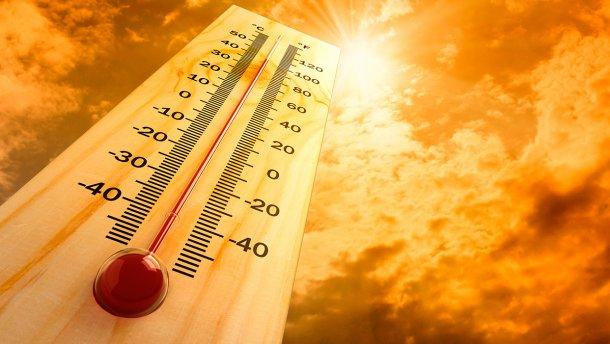 У Києві зафіксували найтеплішу ніч за останні 139 років