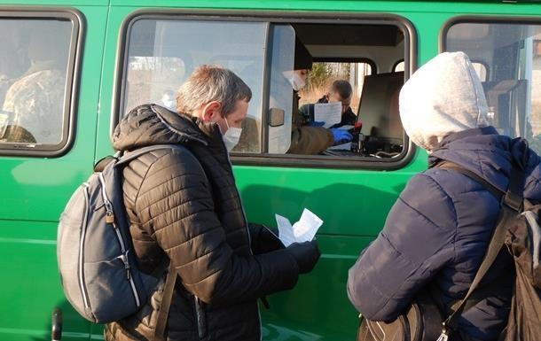 В Польше подсчитали покинувших страну украинцев