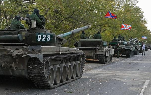 Бывший сепаратист рассказал СБУ про обеспечение ДНР
