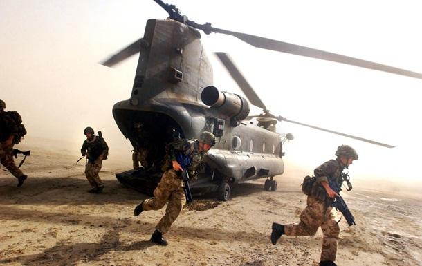 Плацдарм террористов. Афганистан после ухода СШАСюжет